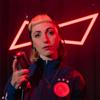Sophie Straat - Voor Ajax kunstwerk