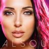 Алсу - Love U Back обложка