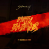 Stonebwoy - Dirty Enemies (feat. Asamoah Gyan) artwork