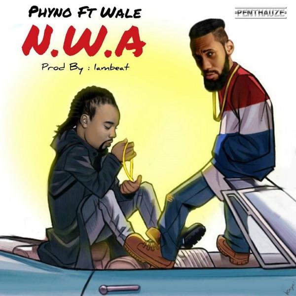 N.W.A (feat. Wale) - Single