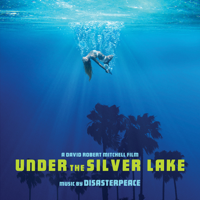 Disasterpeace - Under the Silver Lake (Original Motion Picture Soundtrack) artwork