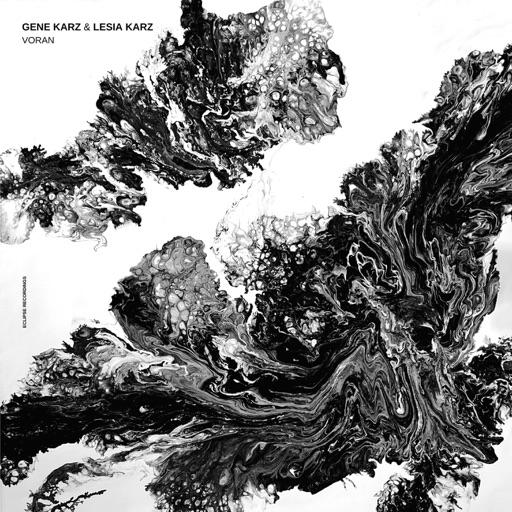 Voran - Single by Gene Karz & Lesia Karz