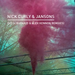 Go (Remixes) - EP
