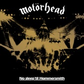 Motörhead - Ace of Spades (Live in England 1981) [40th Anniversary Master]