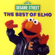 Elmo's Song - Elmo, Big Bird & Snuffleupagus