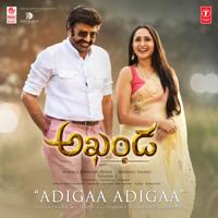 Download Adigaa Adigaa (From