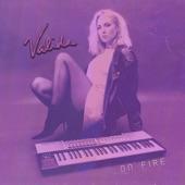 Valida - On Fire (instrumental)