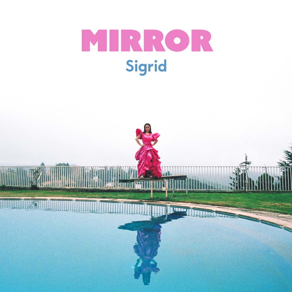 Mirror (Paul Woolford Mix)