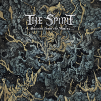 The Spirit - The Clouds of Damnation artwork