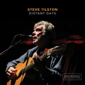 Steve Tilston - Slow Air in Dropped D