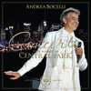 Andrea Bocelli - Concerto: One Night in Central Park - 10th Anniversary (Live at Central Park, New York / 2011) artwork