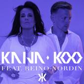 Paa mut cooleriin (feat. Reino Nordin) - Kaija Koo