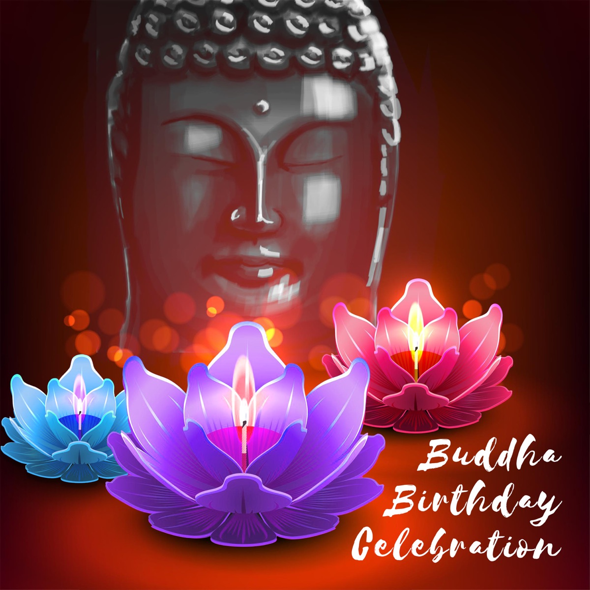 Buddha Birthday Celebration - Asian Music for Meditation