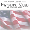 Patriotic Music and Military Songs - Army Song (Caissons Go Rolling Along)  artwork