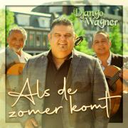 EUROPESE OMROEP | Als De Zomer Komt - Django Wagner