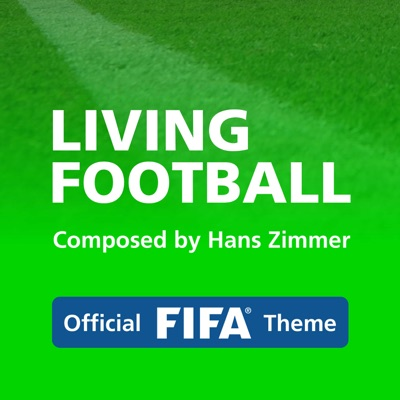 Living Football - Single MP3 Download