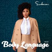 Body Language - EP - Sunkanmi