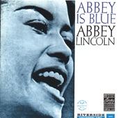 Abbey Is Blue