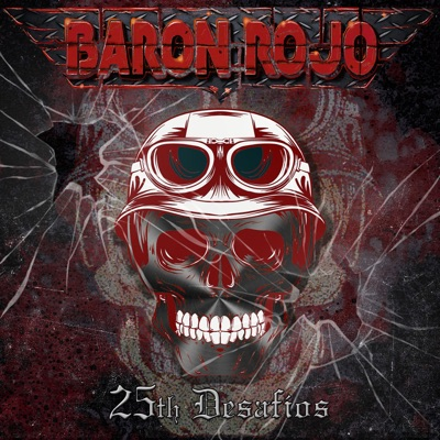 25TH Desafíos - Barón Rojo