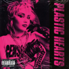 Miley Cyrus - Plastic Hearts Grafik