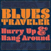 Blues Traveler - Accelerated Nation