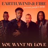 Earth Wind & Fire - You Want My Love