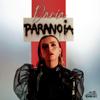 DARIA - Paranoia artwork