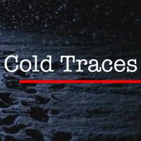 Podcast cover art for Cold Traces | cold-case true-crime investigation