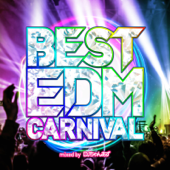 BEST EDM CARNIVAL mixed by DJ ちゃんあず