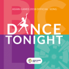 Bunga Citra Lestari - Dance Tonight (feat. JFlow) [Asian Games 2018 Official Song] artwork
