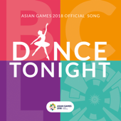 Dance Tonight Feat. JFlow [Asian Games 2018 Official Song] Bunga Citra Lestari