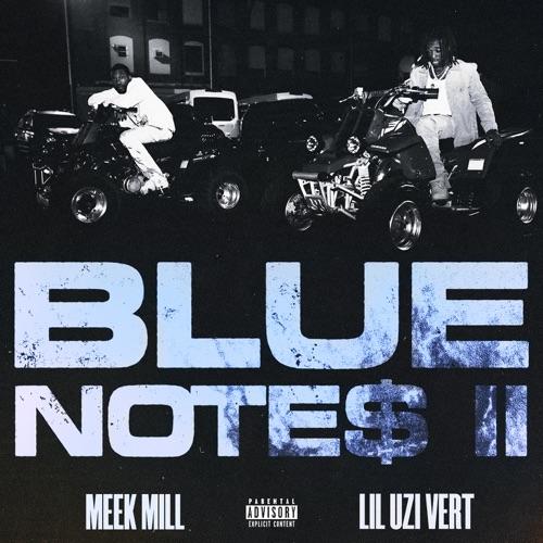 Meek Mill - Blue Notes 2 (feat. Lil Uzi Vert) - Single [iTunes Plus AAC M4A]