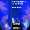One Kiss Remixes EP
