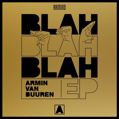 Blah Blah Blah - Armin van Buuren song