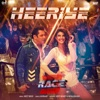 Heeriye From Race 3 Single
