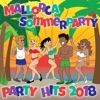 Mallorca Sommerparty - Party Hits 2018