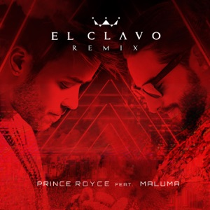 El Clavo (Remix) [feat. Maluma] - Single Mp3 Download