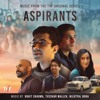 Tusshar Mallek - Aspirants Theme artwork