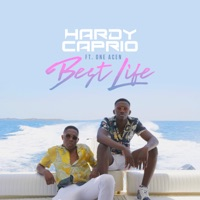 HARDY CAPRIO feat ONE ACEN - Best Life Chords and Lyrics
