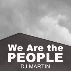 We Are the People - EP