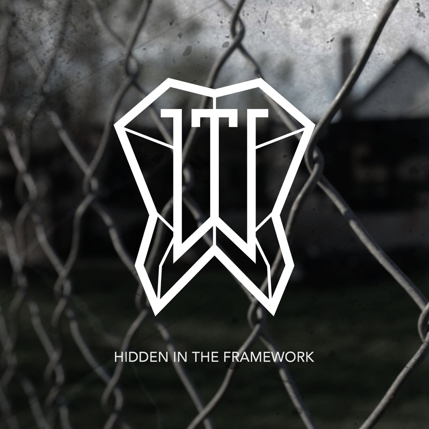 Wearing Thin - Hidden In The Framework [Single] (2018)