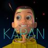Карандаш - KARAN обложка