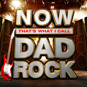 Various Artists - NOW That's What I Call Dad Rock