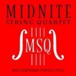 MSQ Performs David Guetta - EP