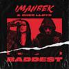 Baddest - Imanbek & Cher Lloyd mp3