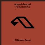 Above & Beyond - Homecoming