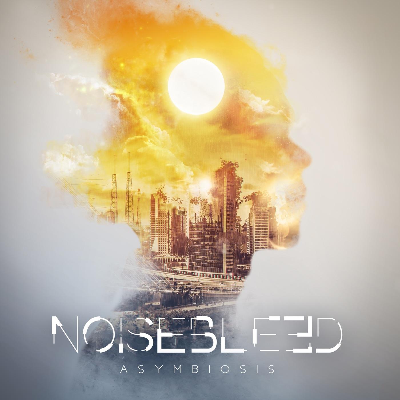 Noisebleed - Asymbiosis (2018)