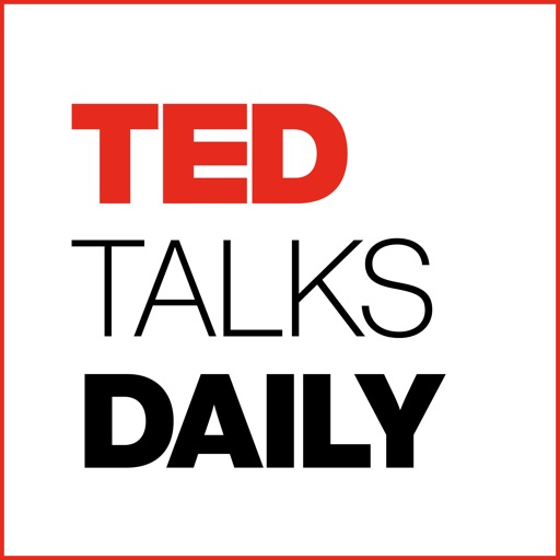 Cover image of TED Talks Daily