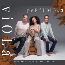 Viola Perfumosa CD