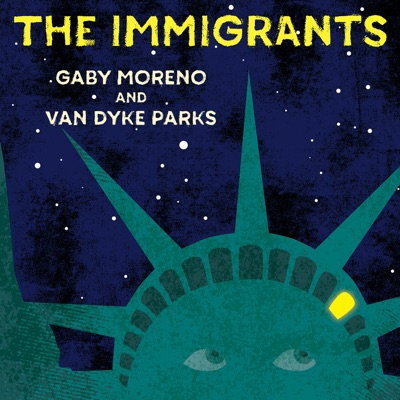 The Immigrants - Single MP3 Download